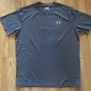Under Armor Forged in Fire Tee